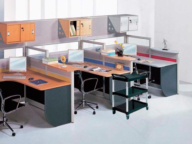 C mo limpiar una oficina en 7 sencillos pasos castings for Trabajo para limpiar oficinas