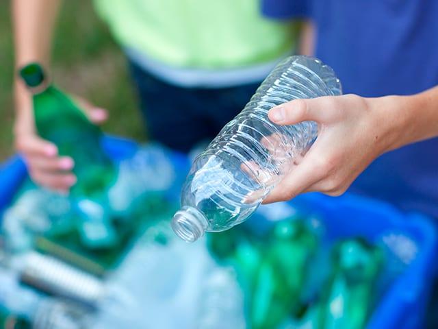 reciclar en tu lugar de trabajo